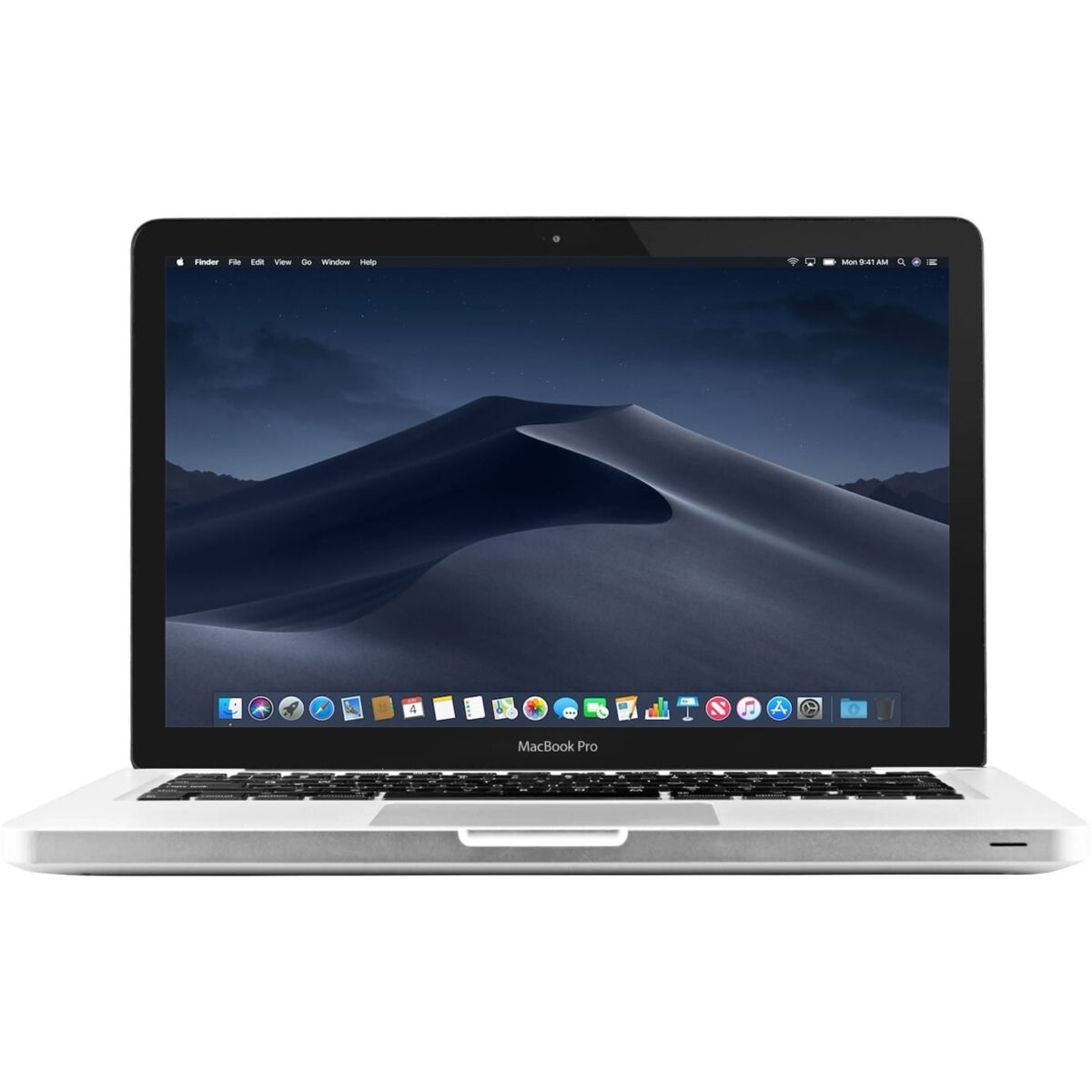 "Apple Macbook Pro Powerful 256GB SSD 4GB RAM Core i5 13.3"" MD313 OS Mojave Sale"
