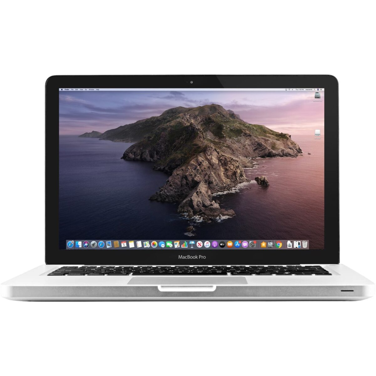 "Apple Macbook Pro Powerful 1TB HDD 16GB RAM Core i5 13.3"" OS Catalina Sale"