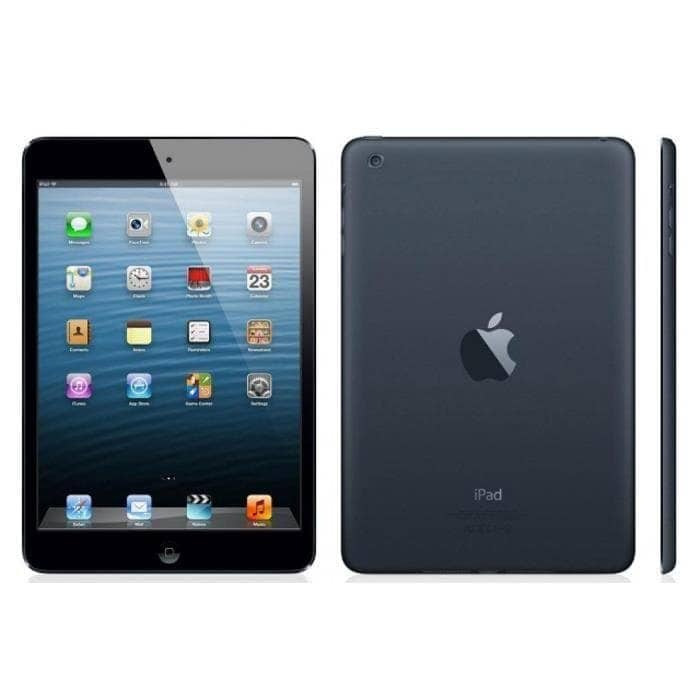 Apple IPad Mini Tablet 32GB 7.9inch HD Wifi Webcam Bluetooth Black Sale