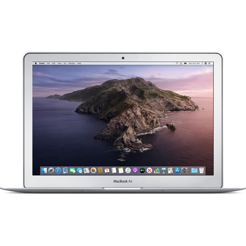 "Apple Macbook Air Powerful Core i5 1.30GHZ 128GB SSD Solid State 11.6"" Mac Laptop OS Catalina"