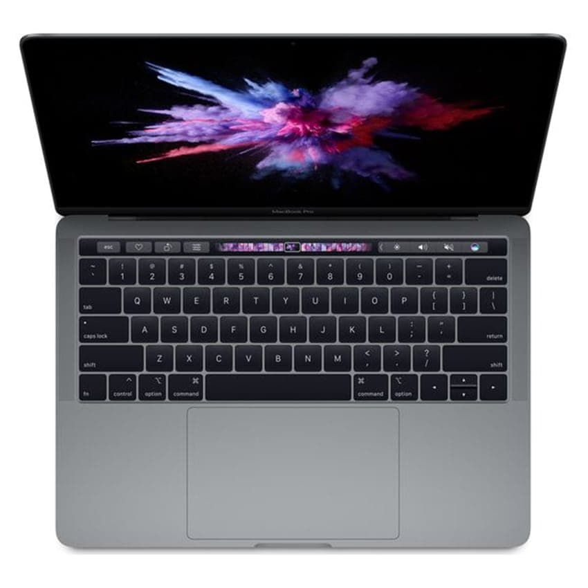 "Retina Apple Macbook Pro 13.3"" Touchbar A2159 2019 Powerful Core i5 128GB SSD 8GB RAM Mac Laptop OS Big Sur Space Grey"
