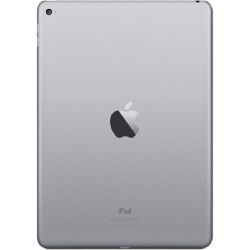 Apple IPad Air 2 Tablet 128GB 9.7inch HD Retina Wifi 1080p Webcam Space Grey Sale