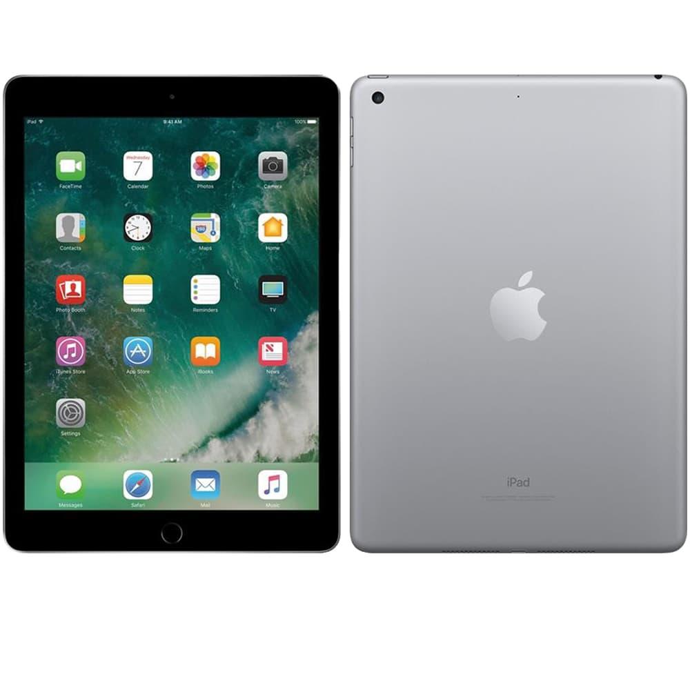 Apple IPad 5th Generation Tablet 128GB 9.7inch HD Retina Wifi 1080p Webcam Black Sale