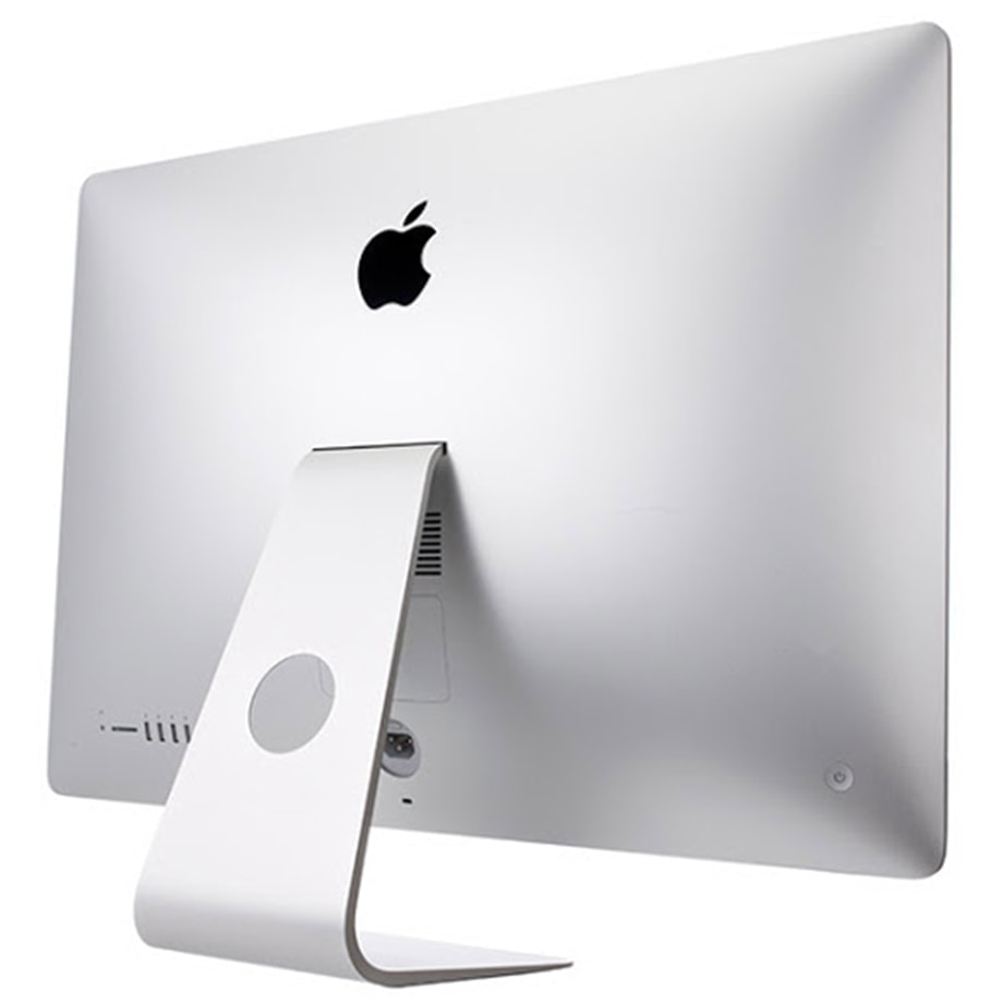 "IMac 27"" Apple Slim Core i5 256GB SSD 8GB RAM Powerful Solid State Mac Computer OS Big Sur Refurbished Sale"