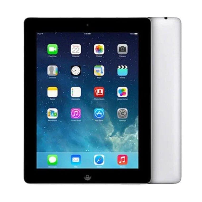 Apple IPad 2 Tablet 16GB 9.7inch Wifi Webcam Black Sale