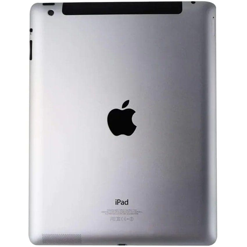 Apple IPad 4 Tablet 32GB 9.7inch HD Retina Wifi 1080p Webcam Black Sale