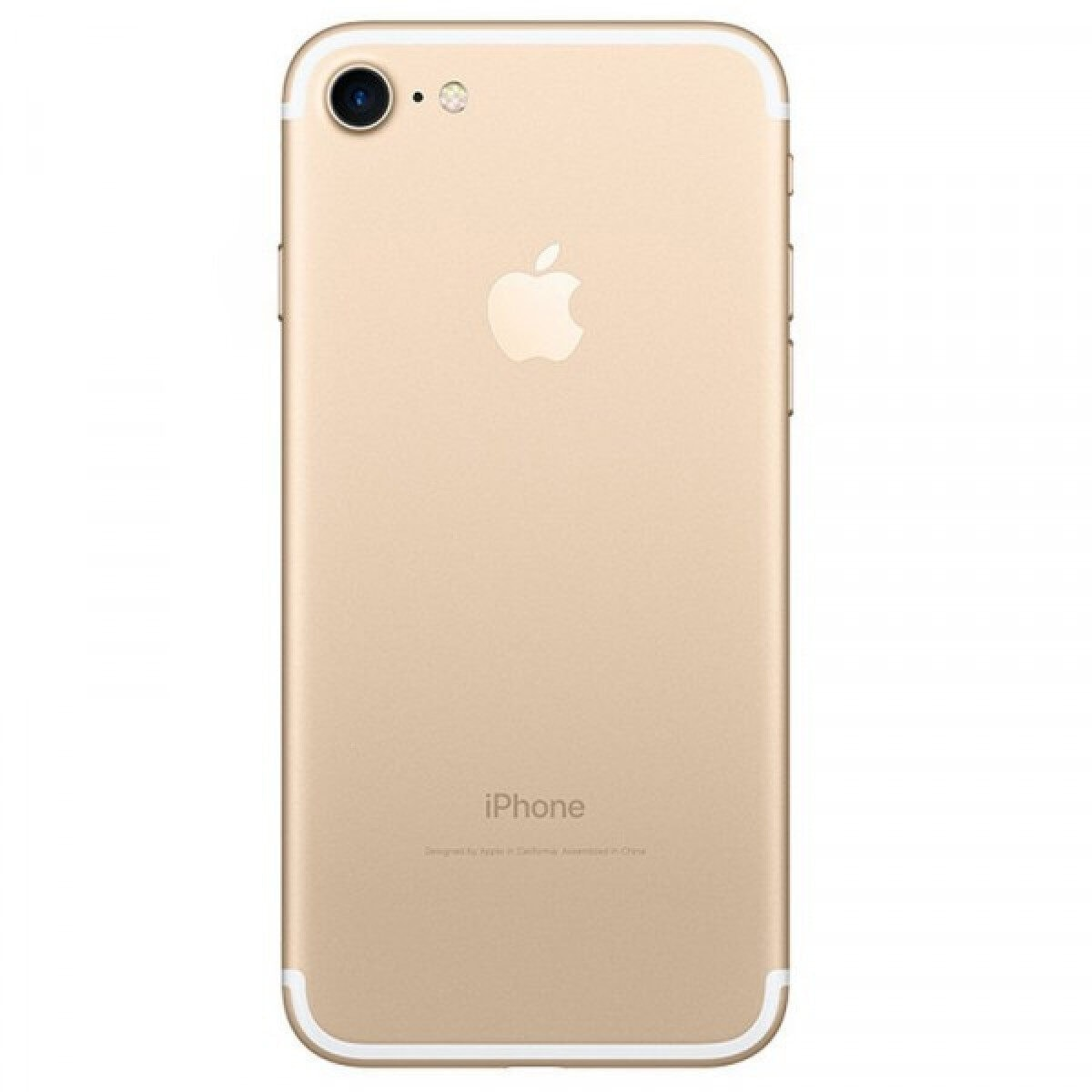 Apple IPhone 7 Gold 128GB Unlocked Sim-Free Retina Mobile Phone Refurbished 12 Months Warranty