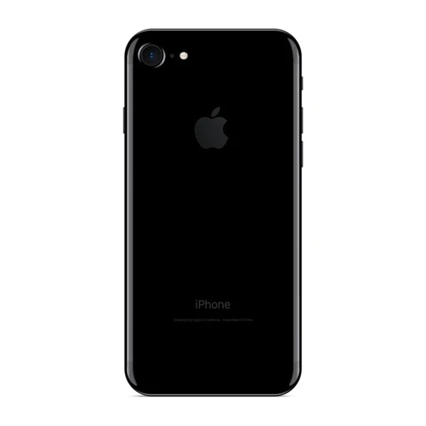 Apple IPhone 7 PLUS Black 128GB Unlocked Sim-Free Retina Mobile Phone Refurbished 12 Months Warranty