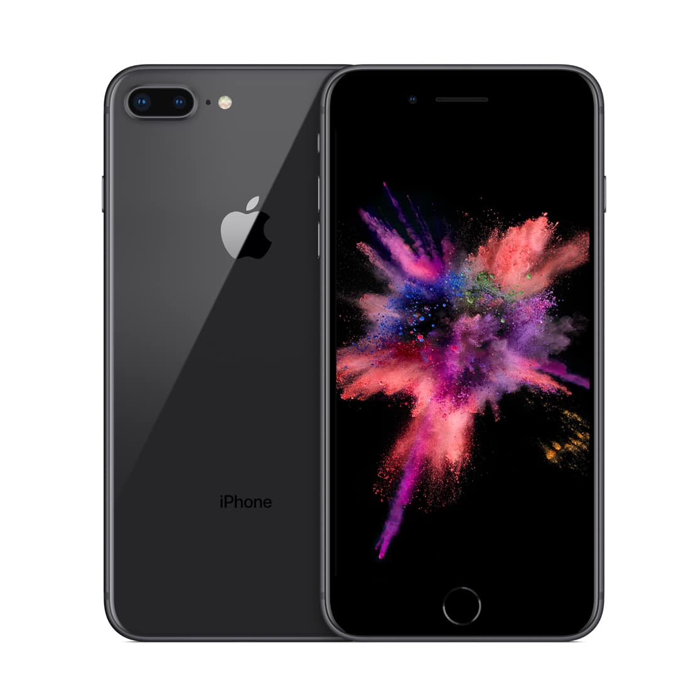 Apple IPhone 8 Space Grey 64GB Unlocked Sim-Free Retina Mobile Phone Refurbished 12 Months Warranty