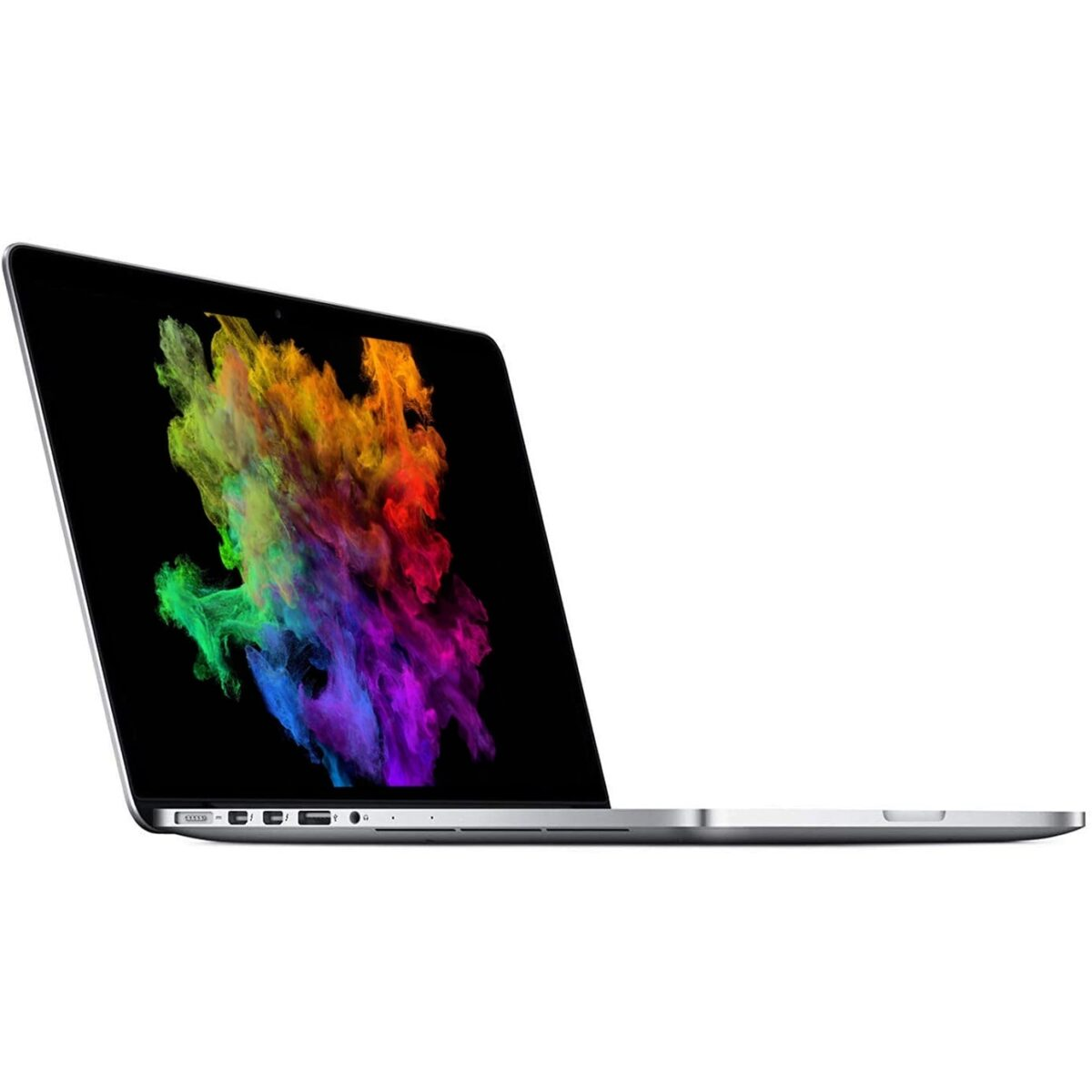 "Apple Macbook Pro 13.3"" A1502 Powerful Core i5 256GB SSD 8GB RAM 2.7GHZ OS Big Sur"