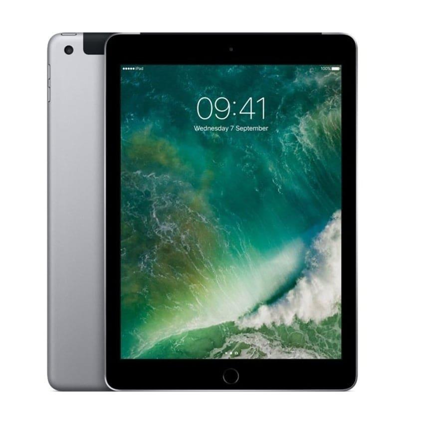 Apple IPad 6th Generation Tablet 32GB 9.7inch HD Retina Wifi 1080p Webcam Space Grey Sale