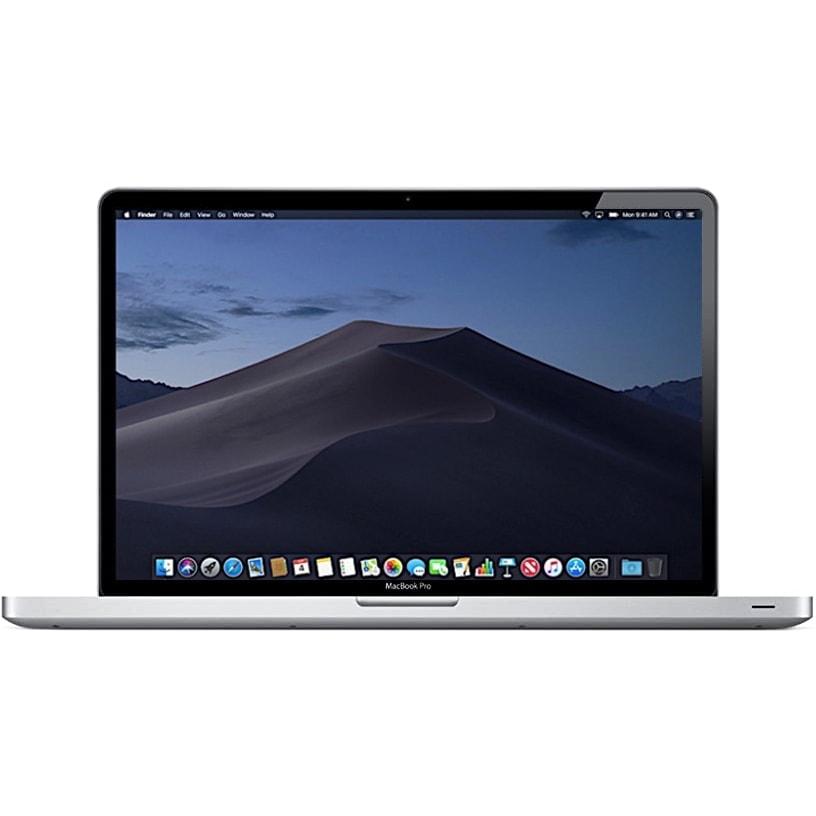 "Apple Macbook Pro 15.6"" Core i7 Powerful 320GB HDD OS Mojave Mac Laptop"