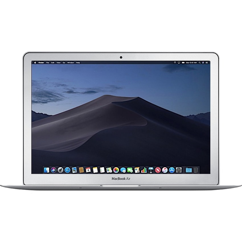 """Apple Macbook Air Powerful 11.6"""" Core i5 128GB SSD Solid State Mac Laptop OS Mojave Sale"""
