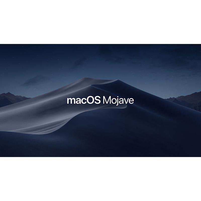 Macbook Apple Powerful 1TB HDD 8GB RAM A1342 Mac Laptop OS Mojave Refurbished